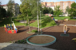 Lasteaed Päikene Narvas (11.05.2010 ettekanne)