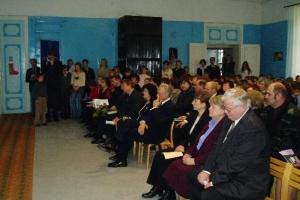Raudna põhikool 2004